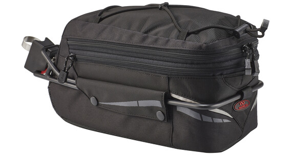 Norco Canmore - Sac porte-bagages - noir